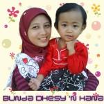 Ade Dhesy & Raihana