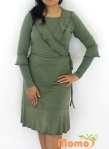 Dress Seiko Azure+Extended Sleeve