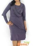 Dress Seiko Purple+Extended Sleeve