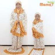 Mukena Couple Kembar Ibu &Anak