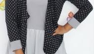 Baju Menyusui TopsYukari